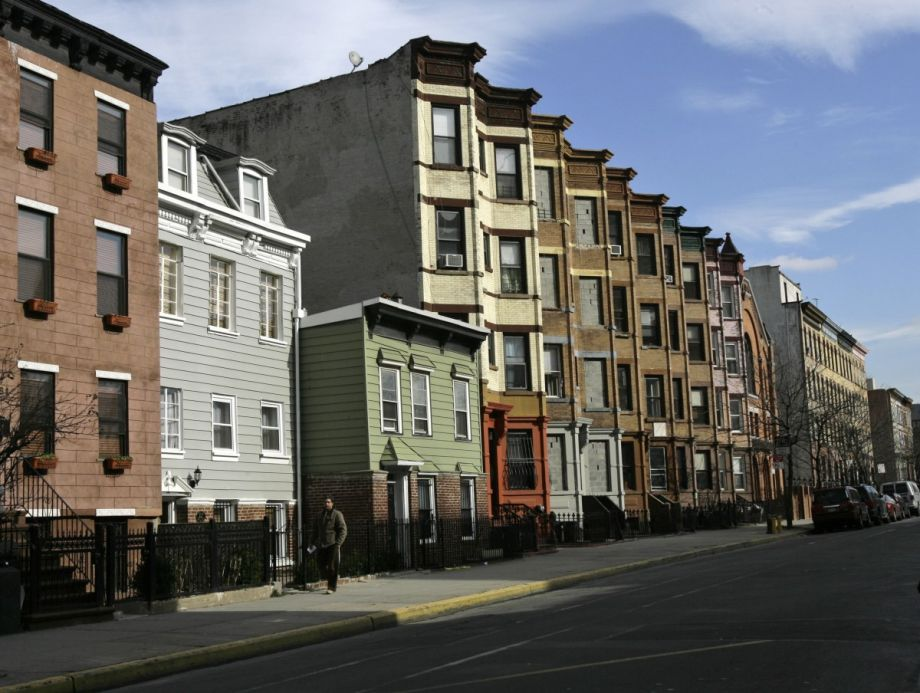 brooklyn gentrification Along with gentrification, many of brooklyn's neighborhoods are also becoming increasingly diverse, with an influx of immigrants integrating its neighborhoods the.