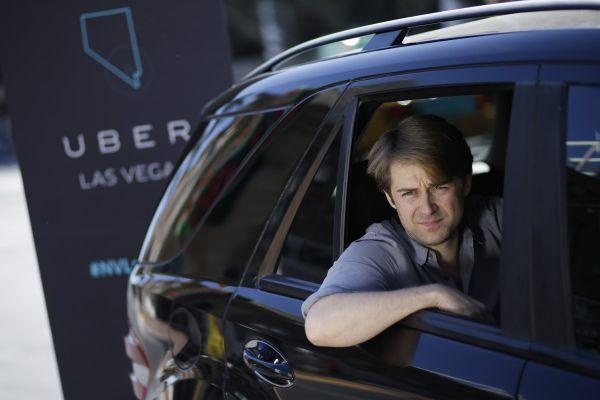Las Vegas Uber
