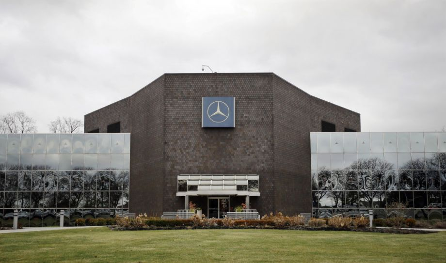 With mercedes benz s move to atlanta who gets the jobs for Mercedes benz montvale nj