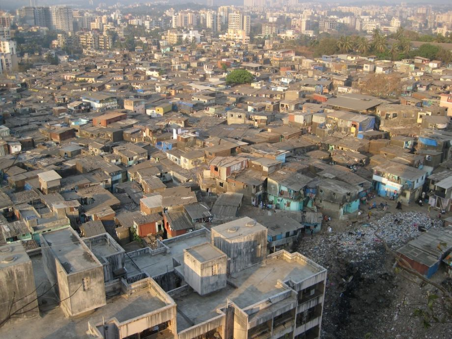 India Is Creating A Slum Index To Keep Track Of Its