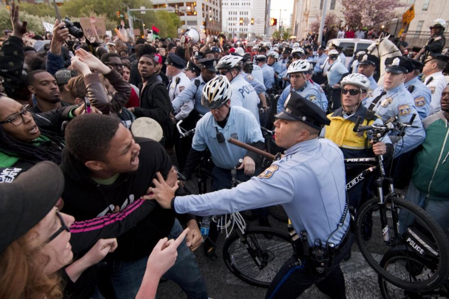 can philly s next mayor fix the police department next city