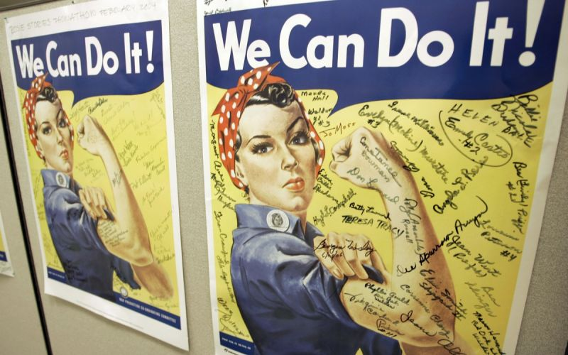 Rosie the Riveter National Park