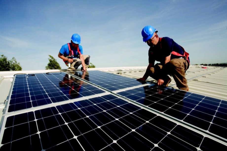Rooftop Solar Panels Illegal December 31 Energy News