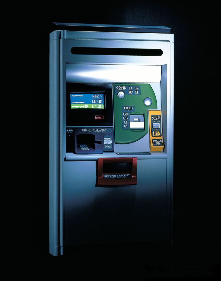 metrocard vending machine near me